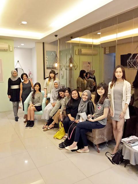 Puraforma Clinic Surabaya, Slimming Clinic Puraforma, Rejuvenating Clinic Puraforma, Detox Clinic Puraforma, Puraforma sebelah Masterpiece, Surabaya Beauty Blogger, Blogger Kecantikan Surabaya