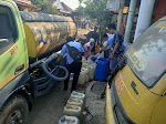 Tanggap Darurat Air Bersih, Bupati Nina Perintahkan PDAM Atasi Keluhan Konsumen