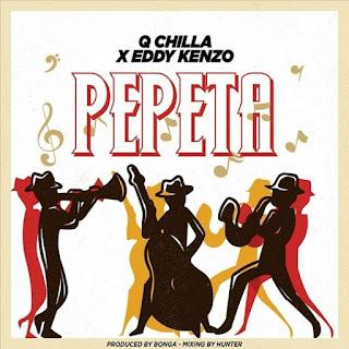Q Chilla - Pepeta (feat Eddy Kenzo)