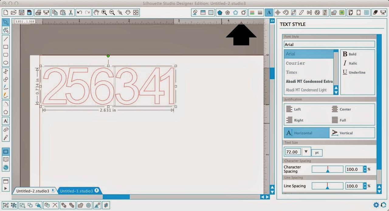 Nesting tool, Silhouette Studio, pro, Silhouette tutorial, ungroup