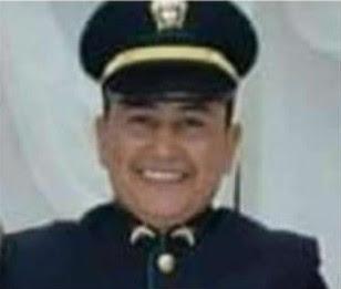 https://www.notasrosas.com/Policía Cesar despide en el aeropuerto Alfonso López, a intendente de la institución, que perdió la vida en cumplimiento de su misión