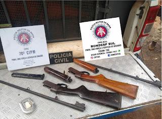 Operação Arlequina cumpre 11 mandos de buscas e apreensões em Ilhéus
