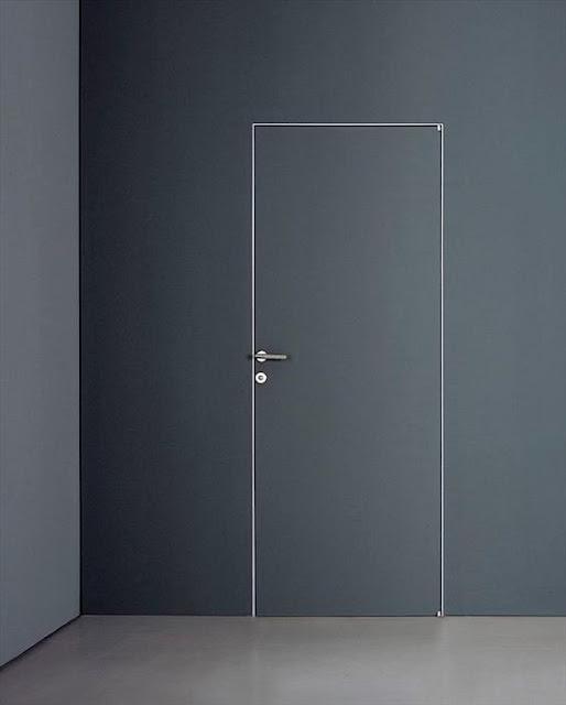 7 Desain Pintu Minimalis Simple Stylish Update Terbaru 1