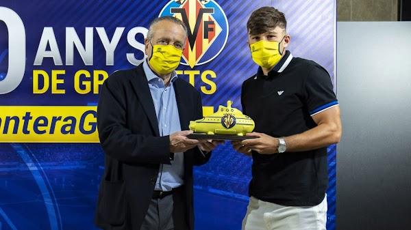 Oficial: Villarreal, vuelve Andrei Florin