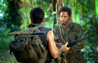 Robert Downey Jr. criticized for ironic use of blackface in Tropic Thunder