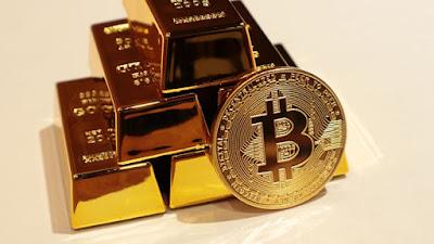 P2P-платформа Paxful запустила торговлю физическим золотом за BTC