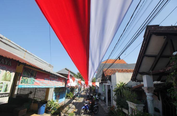 Pidato di HUT Ke-75 Republik Indonesia, Anies Fokus Cermati Persoalan Ini
