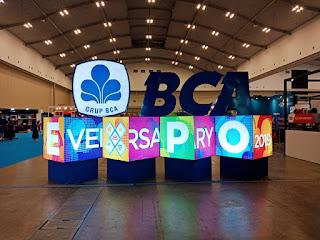 BCA Expoversary 2019