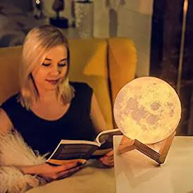 Top 5 Moon Light