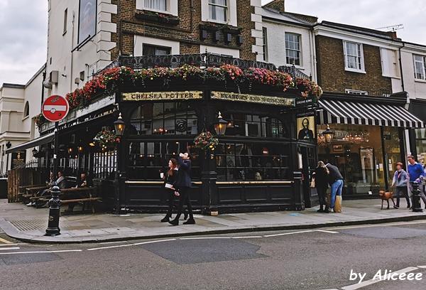 Chelsea-Potter-review-London