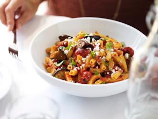 almost vegetarian vegetarian options at italian