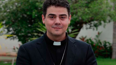 imagem de Padre Robson de Oliveira