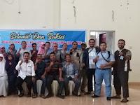 Khairur Rasyid Pimpin Organisasi Alumni KAMMI Sumut 2019-2023