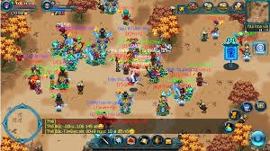tai game danh cho dien thoai android mien phi
