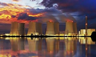 مصر وروسيا يضعان اللمسات النهائية على صفقة محطة الطاقة النووية بالضبعة
