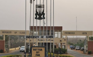 Registration Instruction For Unilorin 2019/2020 Fresh Students