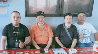 Rumah Tahanan kelas Satu Makassar Menuju WBK / WBBM, Kami Pasti Melayani Bersih Tanpa Diskriminasi