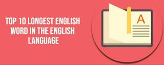 longest words in english language