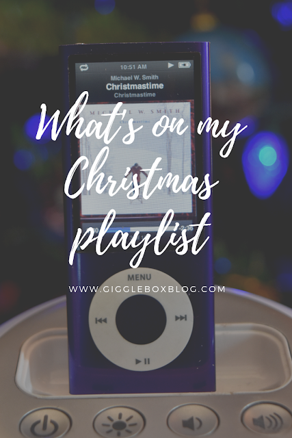 Christmas music, Christmas playlist, Christmas music ideas,