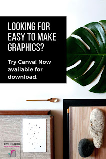 easy digital design with canva