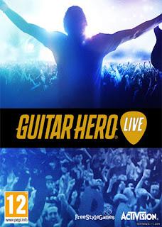 Guitar Hero Live Xbox360 free download full version