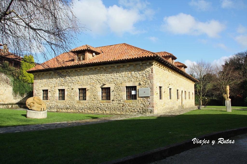 Museo fundación Jesús Otero