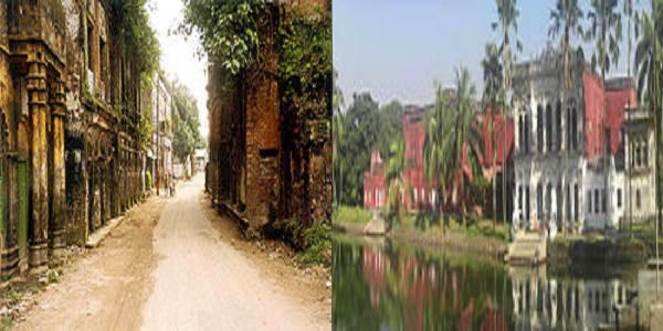 Sonargaon Old City Tour