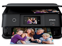 Epson Expression Photo XP-8500 Driver Download - Windows, Mac