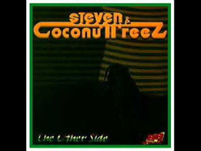foto lagu santai steven and coconut treez