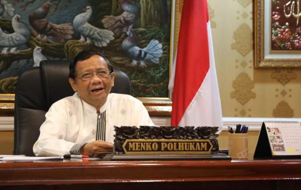 Din Syamsuddin Dilaporkan, Pemerintah Tidak Akan Proses Hukum Terhadapnya