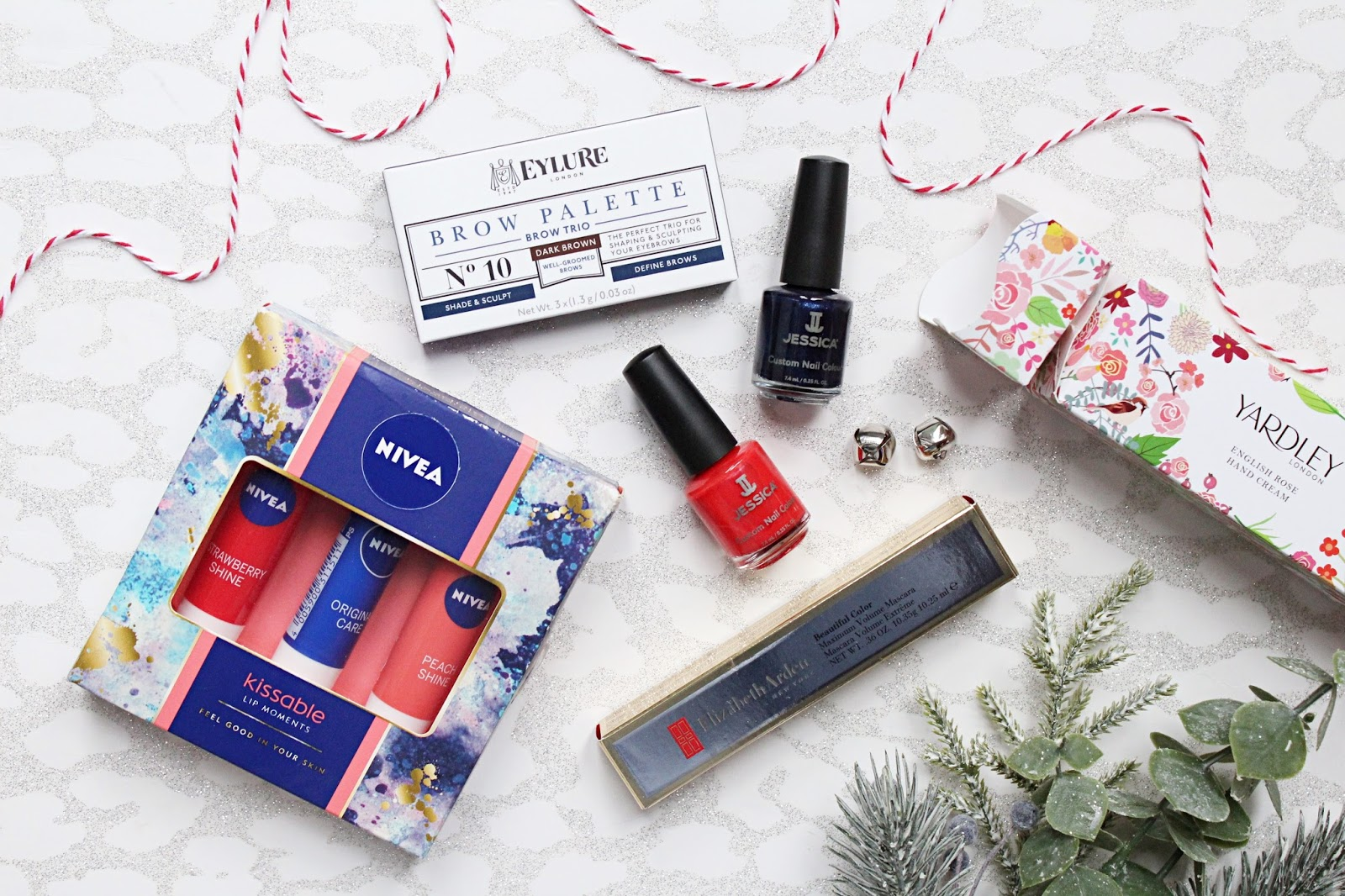 Chemist.co.uk Christmas Beauty Gift Pack