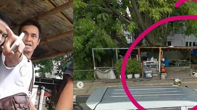 Video Tukang Tambal Ban Ngamuk ke Driver Ojol Viral, Harga Ban Dalam yang Dijual Bikin Geram