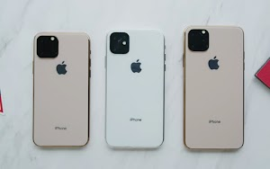iPhone 11 Price in Nigeria
