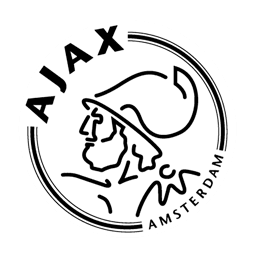 Logo DLS Ajax Hitam