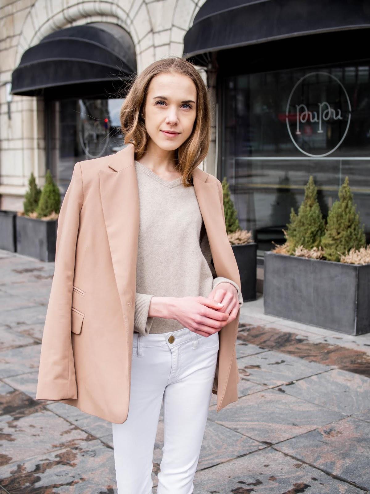 Fashion blogger Helsinki contact - Muotibloggaaja Helsinki yhteydenotto