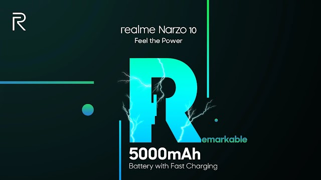 Realme Narzo 10 and Realme Narzo 10A launched on 26 March: check prices and specifications.