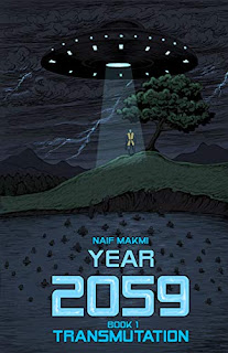 Year 2059 (Author Interview)