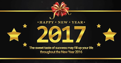 The New Year 2017