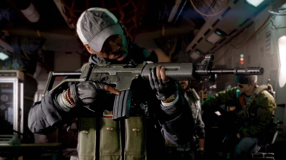 Call of Duty Warzone: the 5 best weapons to replace the DMR-14 after the nerfeo