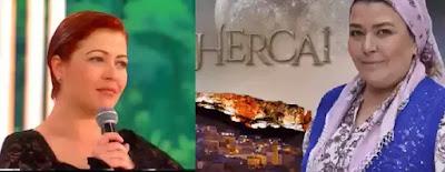 Biografie AYDAN BURHAN Hercai
