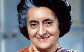 इंदिरा गांधी के बारे में रोचक तथ्य -Facts About Indira Gandhi in Hindi