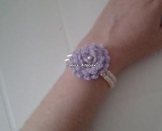 crochê,corsage crochê,corsage discreto,corsage simples,  casamento crochê, presente madrinha, lembrancinha madrinha
