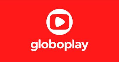 Globoplay - Novo Logotipo