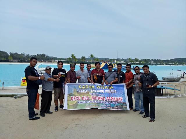 Paket Wisata Batam Medan Bintan