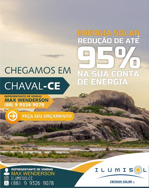 Ilumisol, maior empresa de Energia Solar do Brasil