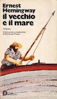 Il vecchio ed il mare di Ernest Hemingway