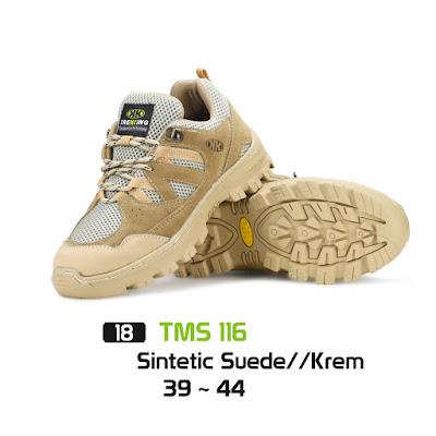 Sepatu Boot Hiking TMS 116