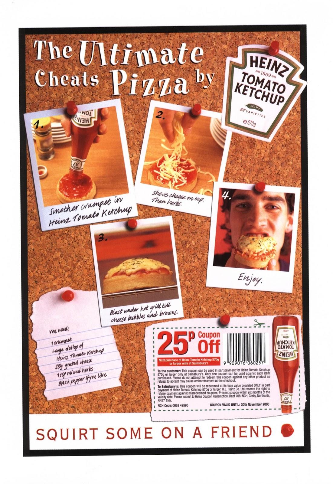 Museum Of Advertising Beanz Meanz Heinz