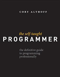 The Self-Taught Programmer PDF Github
