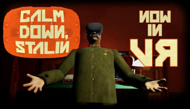 Calm-Down-Stalin-VR-Free-Download
